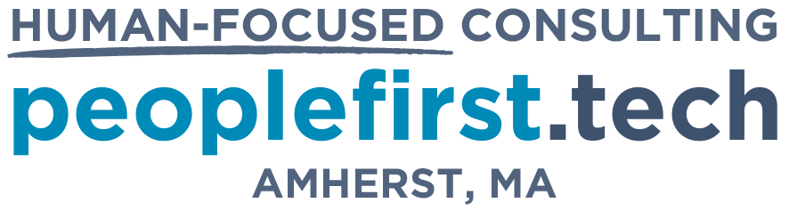PeopleFirst Tech Consulting
